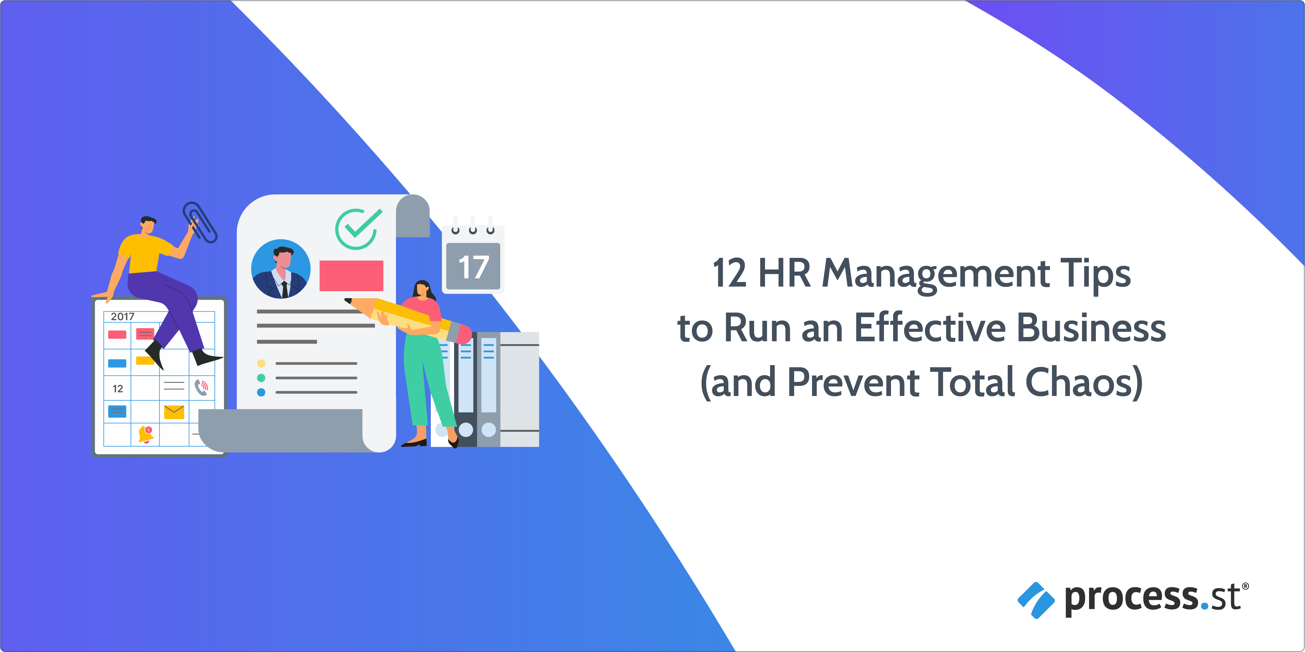 hr management tips
