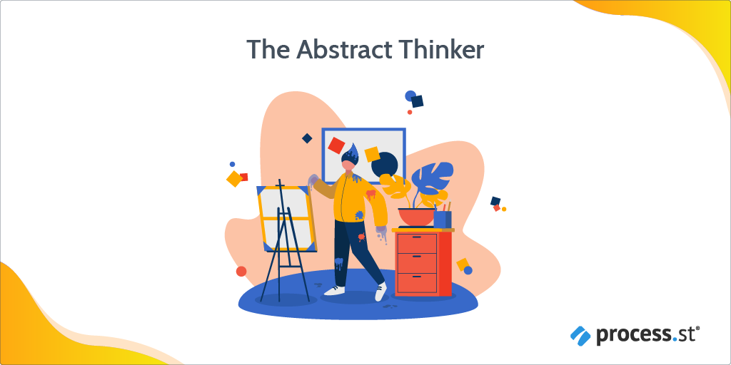 The Abstract Thinker
