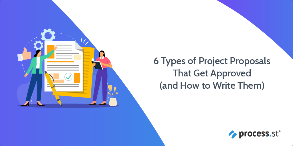 project proposal - header
