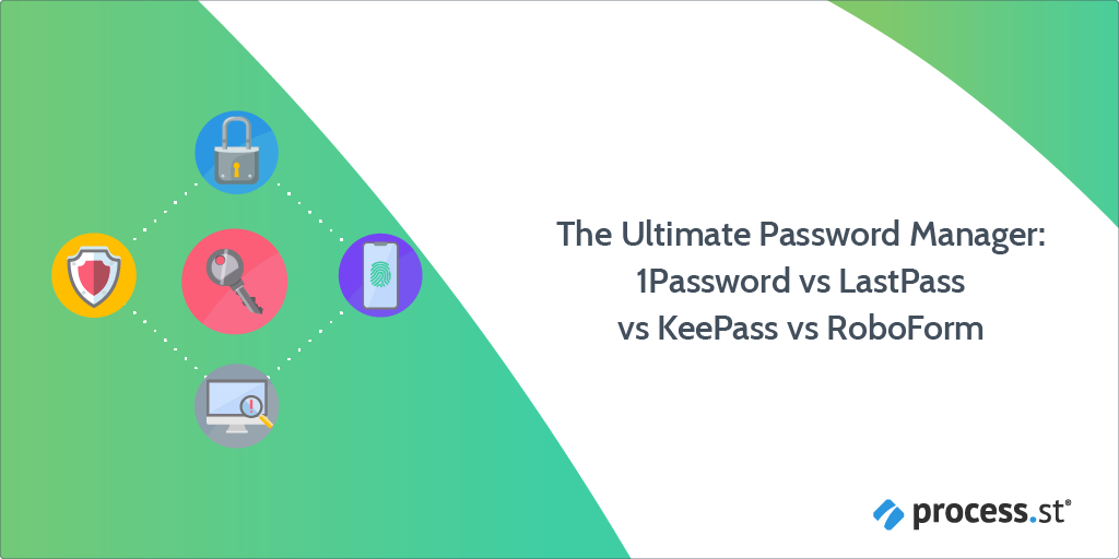 1password vs lastpass the ultimate password manager