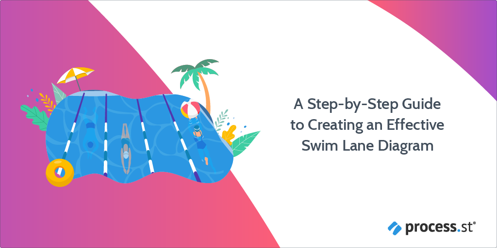 A Step-by-Step Guide to Creating an Effective Swim Lane Diagram