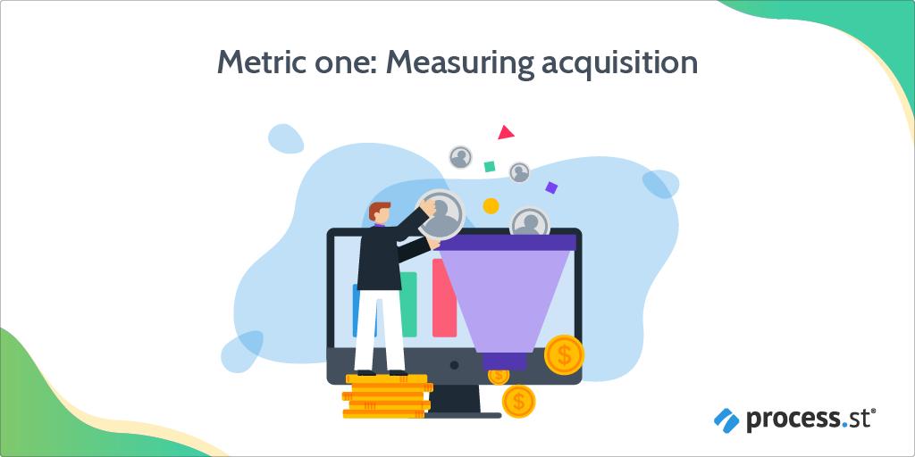 Metric 1 - Measuring Acquisition