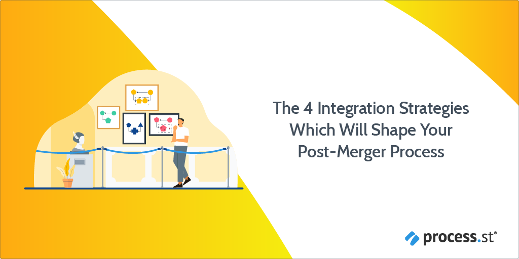 The 4 Integration Strategies Which Will Shape Your Post-Merger Process