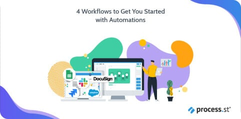 4 Workflows to Get You Started with Automations
