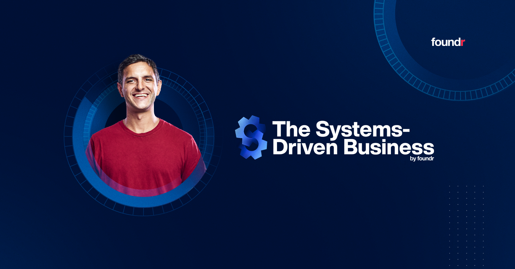 systems driven businesss foundr course vinay patankar