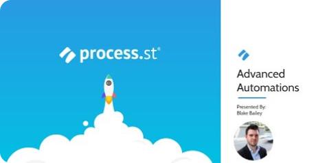 Advanced Workflow Automation Webinar
