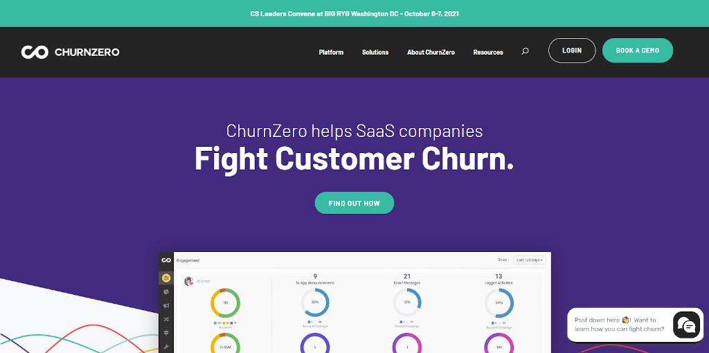 Churn Zero